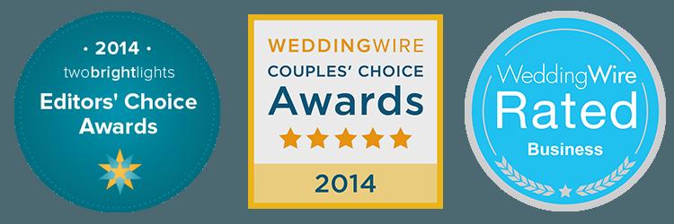 Los Angeles Wedding Photography awards